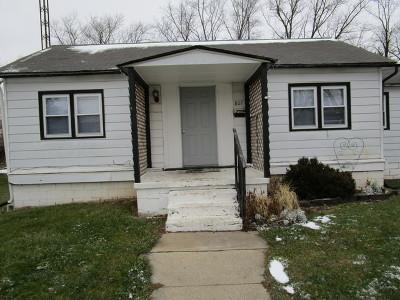 Harvard Single Family Home New: 807 West Washington Street