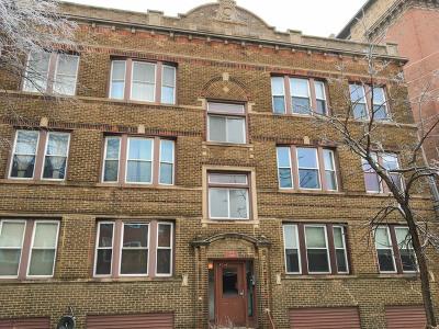 Condo/Townhouse New: 1476 West Carmen Avenue #3