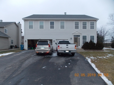 Bartlett IL Single Family Home New: $367,185