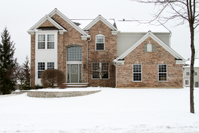 West Dundee Single Family Home For Sale: 2792 Connolly Lane