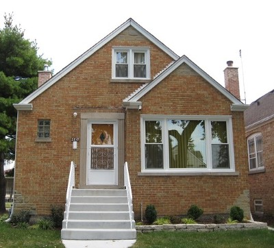 Elmwood Park Single Family Home Contingent: 2819 North 74th Court