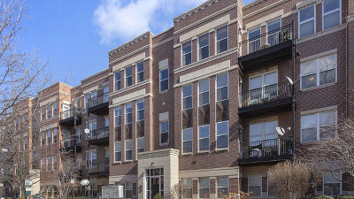 Condo/Townhouse Price Change: 1245 North Orleans Street #904