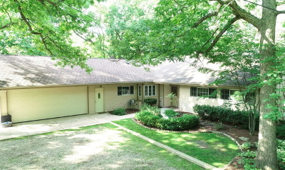 Palos Park IL Single Family Home New: $509,900