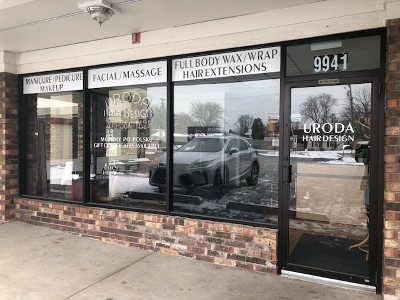 Orland Park Commercial For Sale: 9941 West 151st Street