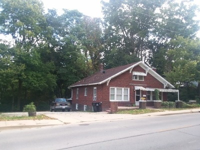 Single Family Home For Sale: 731 4th