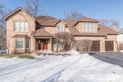 St. Charles Single Family Home For Sale: 2006 Red Oak Lane
