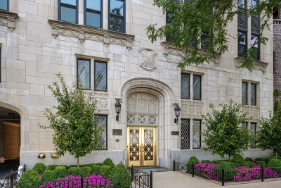 Condo/Townhouse New: 1242 North Lake Shore Drive #17N