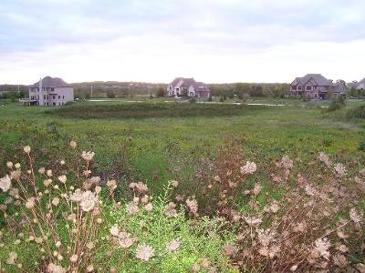 St. Charles Residential Lots & Land For Sale: Lot 8 Mission Hills Drive