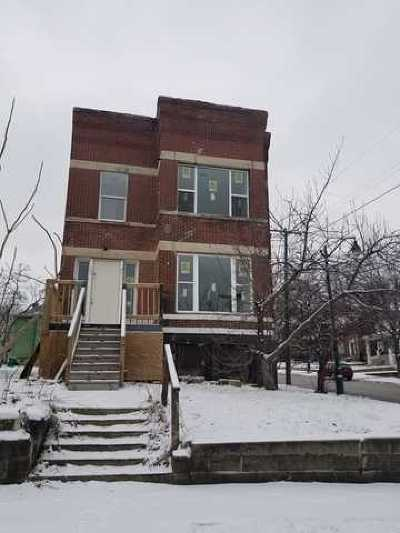 Joliet, Shorewood Rental For Rent: 101 Comstock Street #2