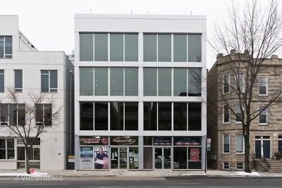 Condo/Townhouse New: 2207 West Chicago Avenue #3E