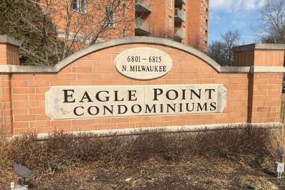 Niles Condo/Townhouse For Sale: 6807 North Milwaukee Avenue #605