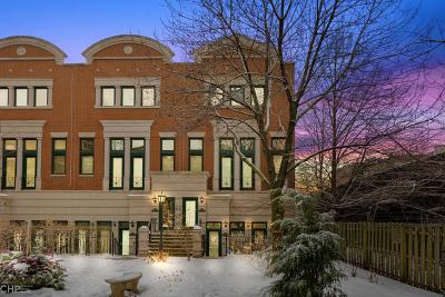 Condo/Townhouse New: 424 West Armitage Avenue #H