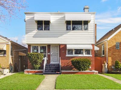 Cicero Single Family Home New: 3529 South 55th Avenue