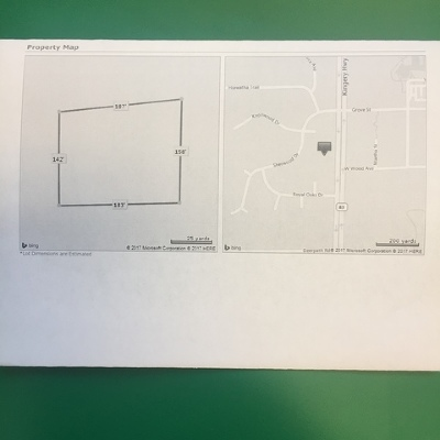 Residential Lots & Land New: Route 83