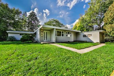 Glen Ellyn Single Family Home For Sale: 54 North Main Street