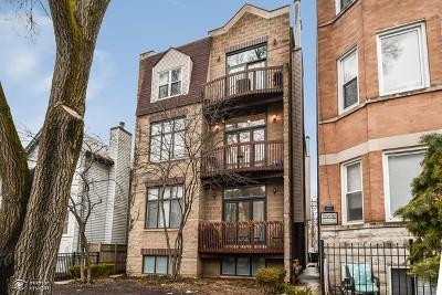 Condo/Townhouse New: 1464 West Grace Street #2F
