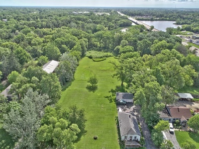 Palatine Residential Lots & Land New: 20073 North Hazelcrest Road