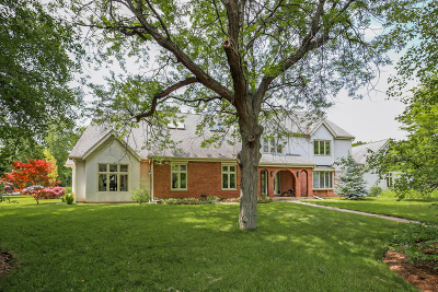 St. Charles Single Family Home New: 6 Aintree Road