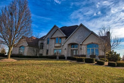 Single Family Home For Sale: 9319 West Stuenkel Road