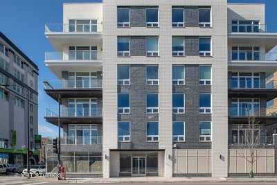 Condo/Townhouse Price Change: 236 South Racine Avenue #PH603
