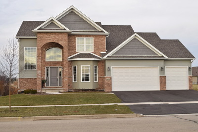 Sycamore Single Family Home For Sale: 1481 Starfish Lane