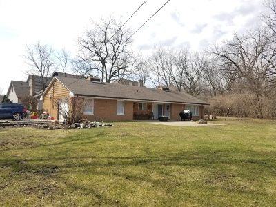 St. Charles Single Family Home New: 38w277 Il Route 64