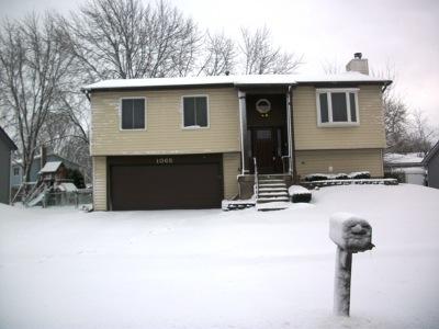 Bolingbrook Single Family Home New: 1065 Ridgewood Drive
