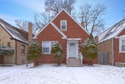 Single Family Home New: 8418 South Bennett Avenue