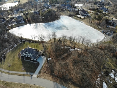 Homer Glen Residential Lots & Land For Sale: 16360 South Pine Hill Drive
