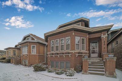 Berwyn Single Family Home New: 1807 Wisconsin Avenue