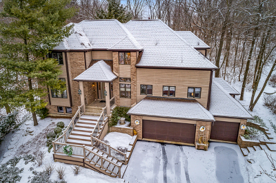 Algonquin Single Family Home For Sale: 725 Harper Drive