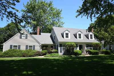 Barrington Single Family Home Re-Activated: 450 West Sunset Road