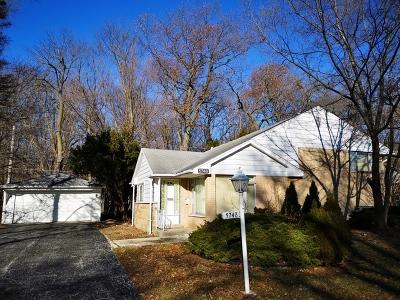 Morton Grove Single Family Home For Sale: 5748 West Capri Lane