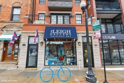 Chicago IL Commercial New: $420,000
