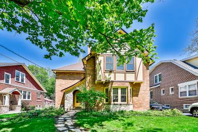 Deerfield Single Family Home Price Change: 940 Sunset Court