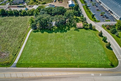 Huntley Residential Lots & Land For Sale: 12025 Oakcrest Drive