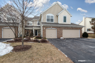 Condo/Townhouse Re-Activated: 2950 Waters Edge Circle