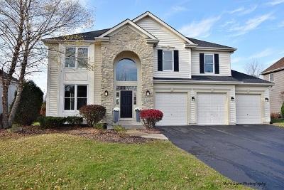 Geneva Single Family Home Re-Activated: 2231 Fargo Boulevard