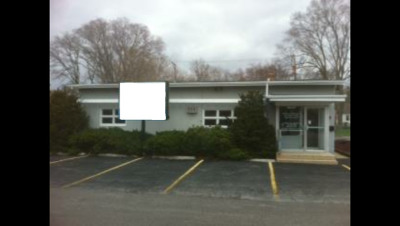 Tinley Park, Orland Park Commercial For Sale: 17023 Oak Park Avenue