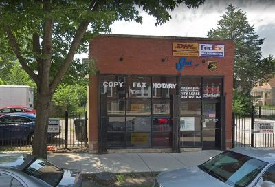 Chicago IL Commercial New: $150,000