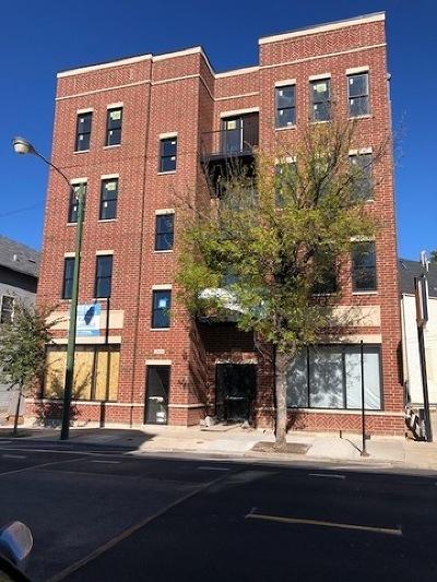 Condo/Townhouse New: 2815 North Lincoln Avenue #3