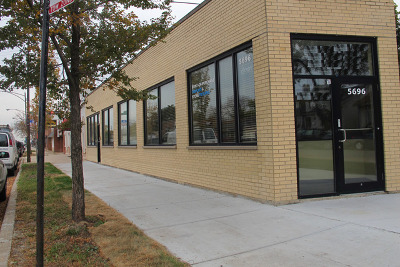 Chicago IL Commercial New: $269,500