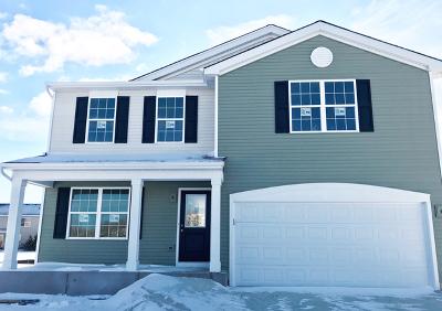 Dekalb Single Family Home For Sale: 1736 Moluf Street