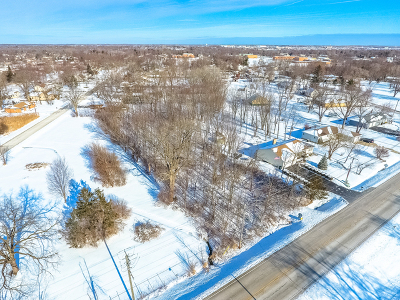 Mokena Residential Lots & Land Contingent: 11440 Front Street
