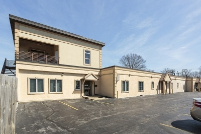 Homewood IL Commercial New: $575,000