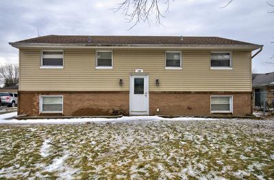 Bolingbrook Single Family Home New: 149 Vernon Drive