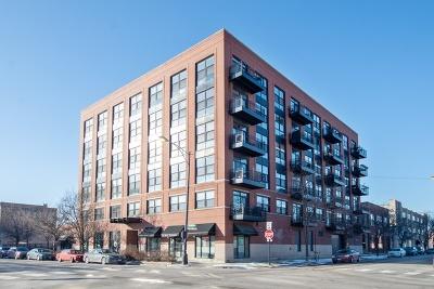 Chicago Condo/Townhouse New: 1260 West Washington Boulevard #402