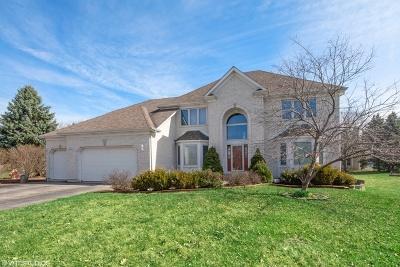 Sugar Grove Single Family Home Contingent: 926 Edgewood Drive