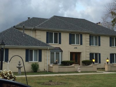 Crete IL Single Family Home New: $565,000