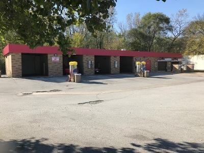 Richton Park IL Commercial New: $179,900